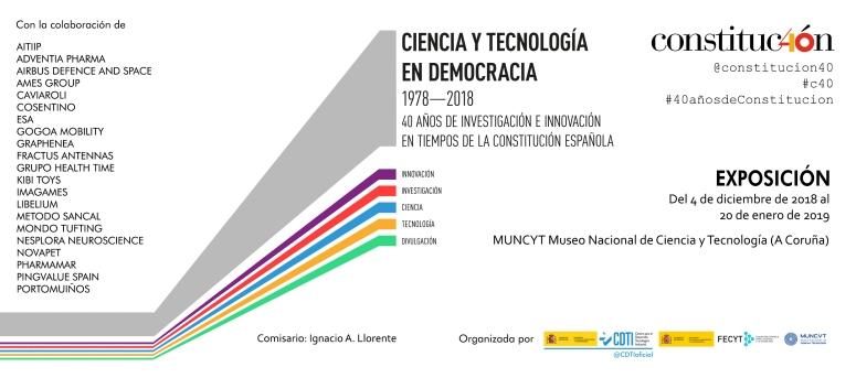 Ciencia y tecnología en democracia