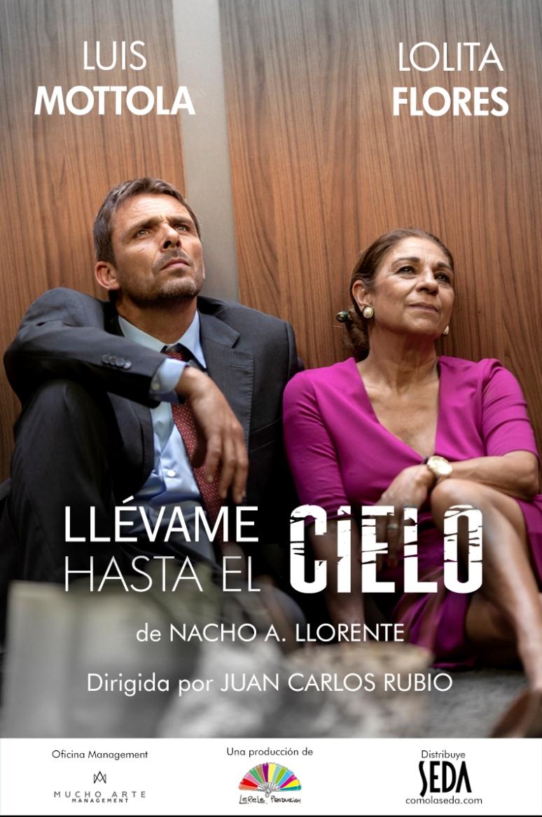 LLEVAME HASTA EL CIELO GIRA 20-21MINI 72PPP